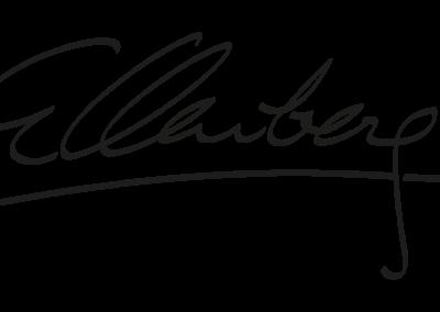Ellenberg Logo
