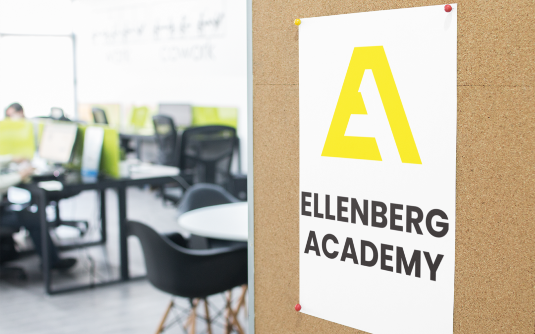 Der Startschuss für die Ellenberg Academy