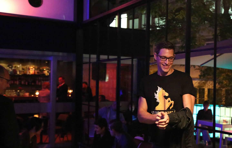 Mein Commitment für die Startup-Community in Stuttgart